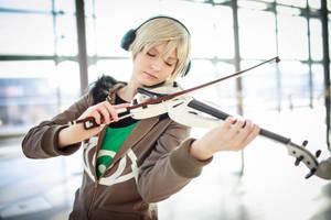 Fisheye Placebo - the right sound by KashinoRei