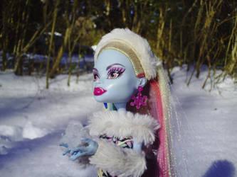 Snow Day by Polka-dotPanda