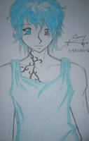 haha he looks stupid by yuki-zadkiel-07