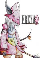 Freya by Staraptor-321