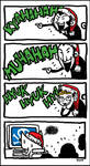 Company Comics 03 by torokun