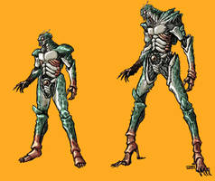 Kamen Rider Redux by torokun