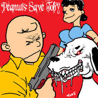 Peanuts Fanart... by torokun