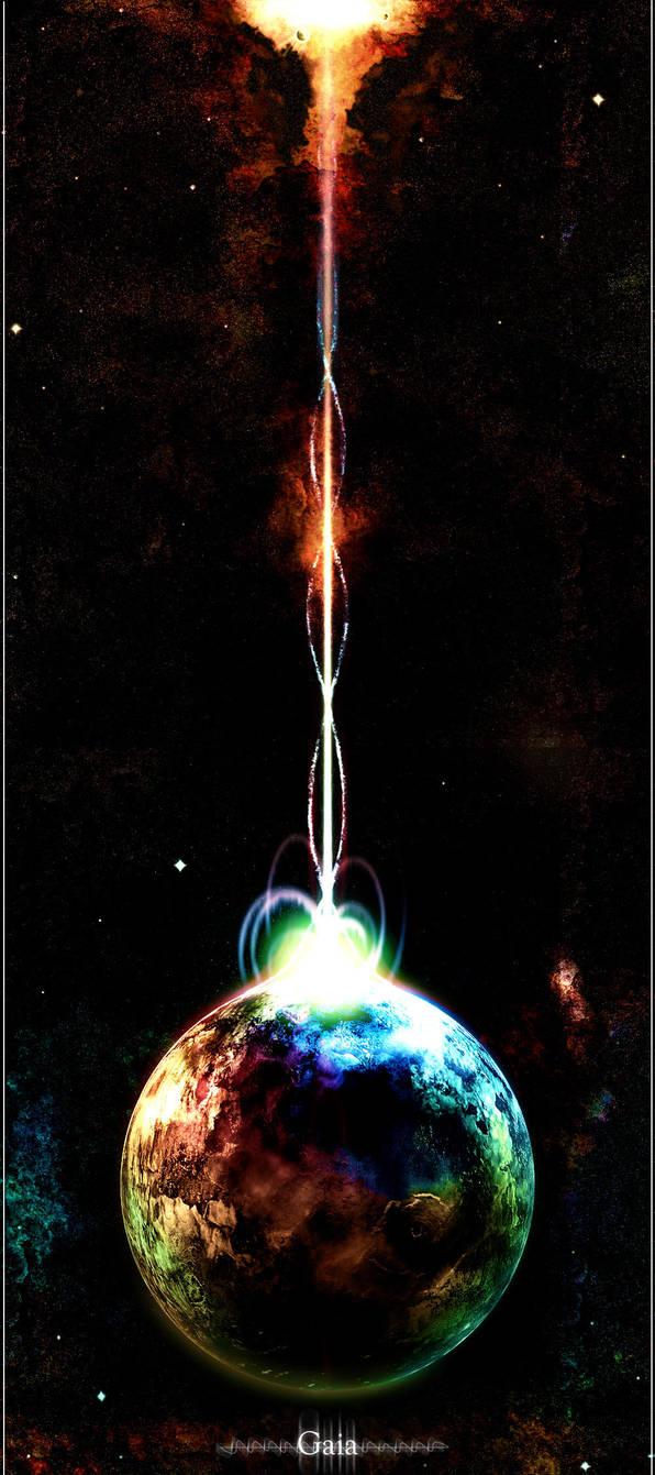 Gaia by fonky