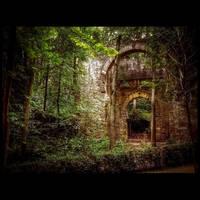 .. Alhambra Encore .. by 0-Aegir-0