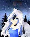 [AT] .:Cold Nights:. by AkashaTheForsaken
