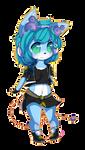 PC: Chicu-lilla by kaykayamy