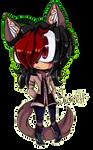 PC: Scarlett by kaykayamy
