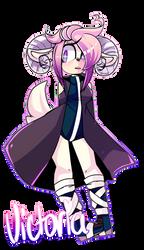 Victoria the Ram/Lamb by kaykayamy