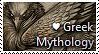 Greek Mythology Stamp by TheMoonRaven