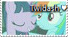 Twidash Stamp by TheMoonRaven
