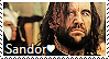 Sandor Clegane Stamp by TheMoonRaven