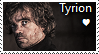 Tyrion Lannister Stamp 2 by TheMoonRaven