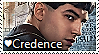 Credence Barebone Stamp by TheMoonRaven