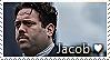 Jacob Kowalski Stamp by TheMoonRaven