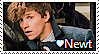 Scamander Stamp by TheMoonRaven
