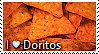 Dorito Stamp by TheMoonRaven