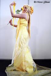 Princess Venus by Tatina84