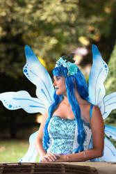 Water Fairy by Tatina84