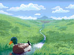 Canal by JaspersAutumn