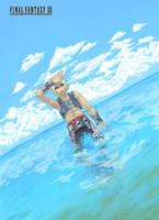 Summer Break by JaspersAutumn