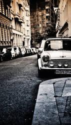 Mini Urban. by Looserik