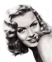 Marilyn Monroe. by lucky-your-with-amy