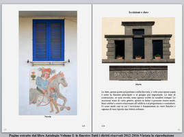 libro: Antalogia Volume I: le finestre    06 by Book-Art