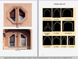 libro: Antalogia Volume I: le finestre -- 12 by Book-Art
