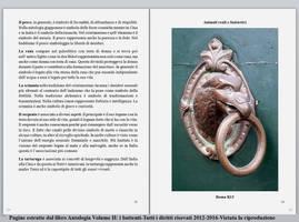 libro: Antalogia Volume II: i battenti -- 02 by Book-Art