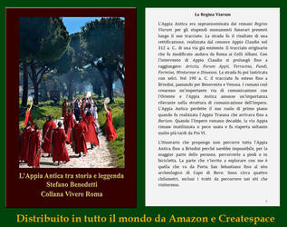 L'Appia Antica tra storia e leggenda by Book-Art