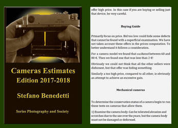 Cameras Estimates 002 by Book-Art