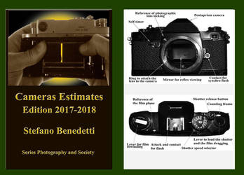 Cameras Estimates 003 by Book-Art