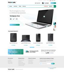 Laptop brand by michalcaba
