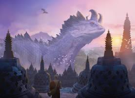Dawn Of Dragons by Shin500