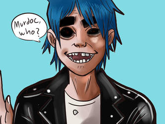 2d by dorovalley