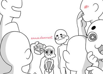 draw yo squad 003 by Elkelein