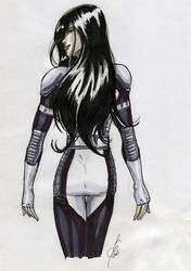 X-23 New X-Men by Faith84g
