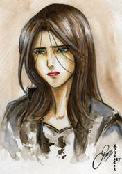 X-23 Laura Kinney by Faith84g