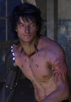 Marcus Preview2 by Nevaeh2076