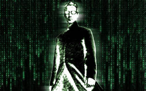 The Matrix - Neo by Poisongage