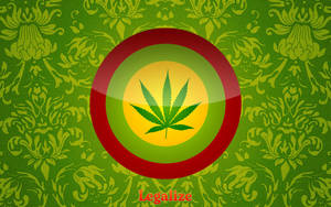 Legalize Cannabis by Poisongage