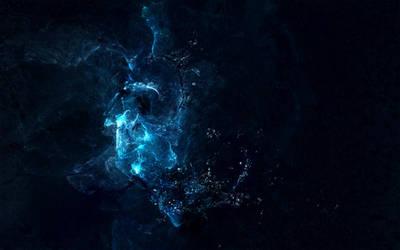 Poseidon by BordomBeThyName