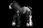 HWB Foal Design ID 020# by LiaLithiumTM