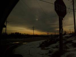 dead of winter by Lavawolf