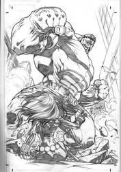 hulk sample page 3 by K-Scott-Hepburn