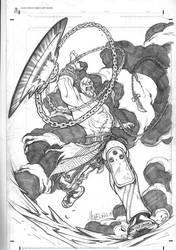 kratos by K-Scott-Hepburn