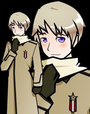 Ivan by kid-blue