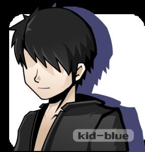kid-blue's Profile Picture