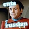 Cute Russian by JudiHyuga